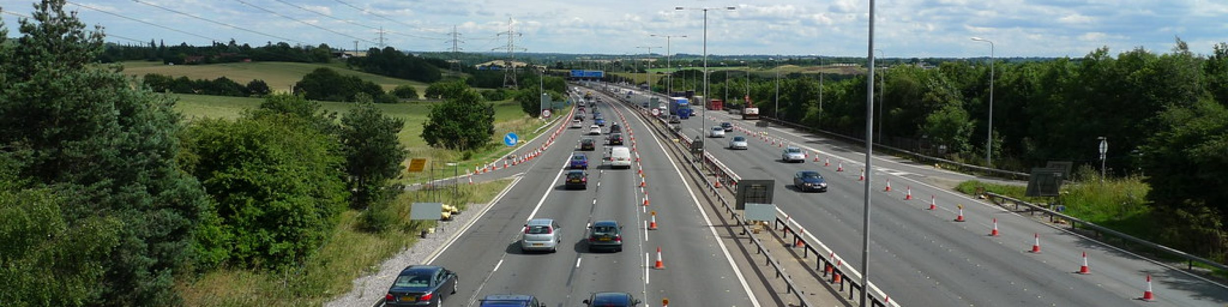 England Highways