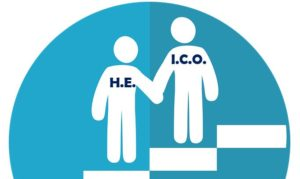 Highways England Receive Extraordinary ICO Support